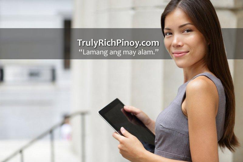 Truly Rich Club Pinoy Success